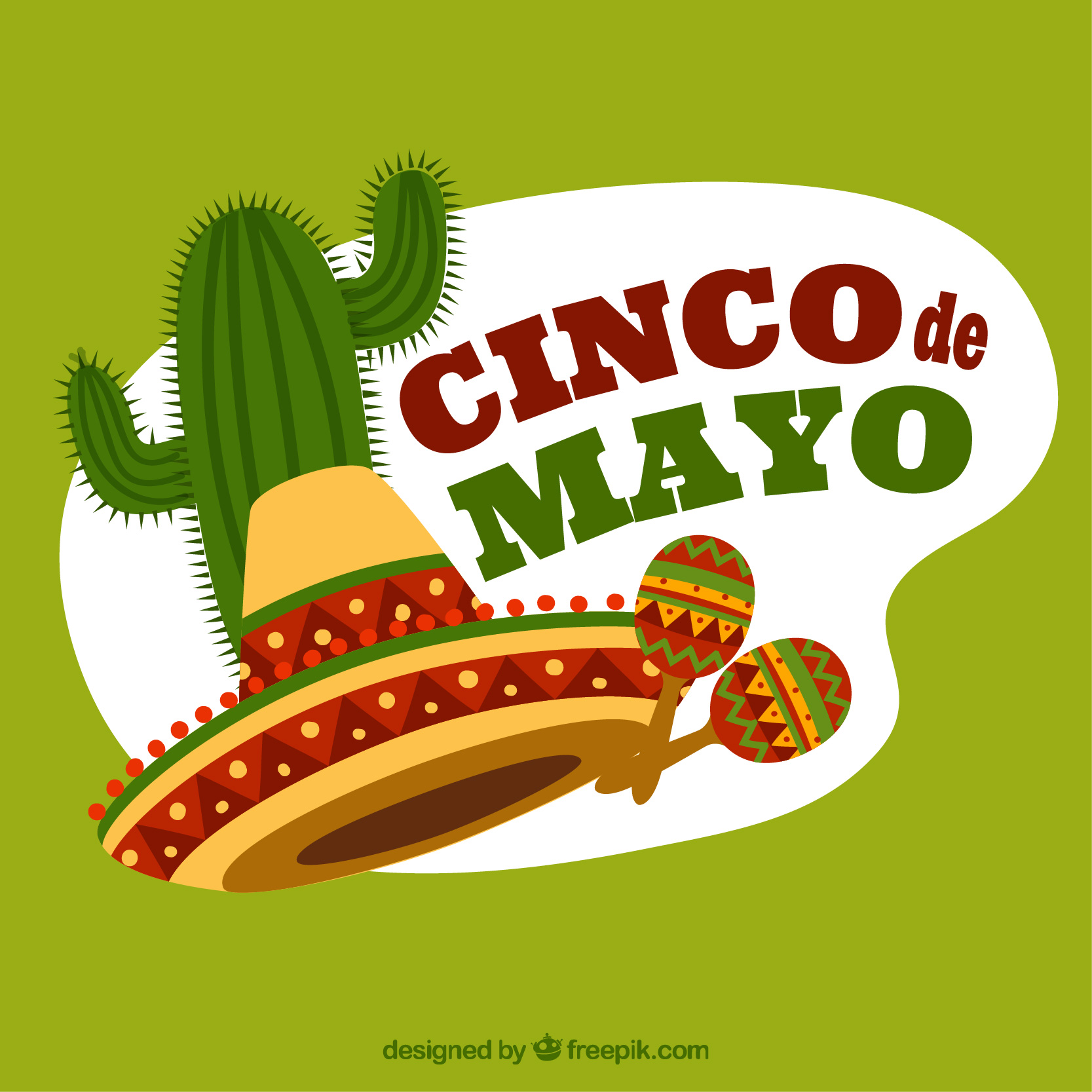 Let's See How Was 5 De Mayo For Our Coolest Influencers!