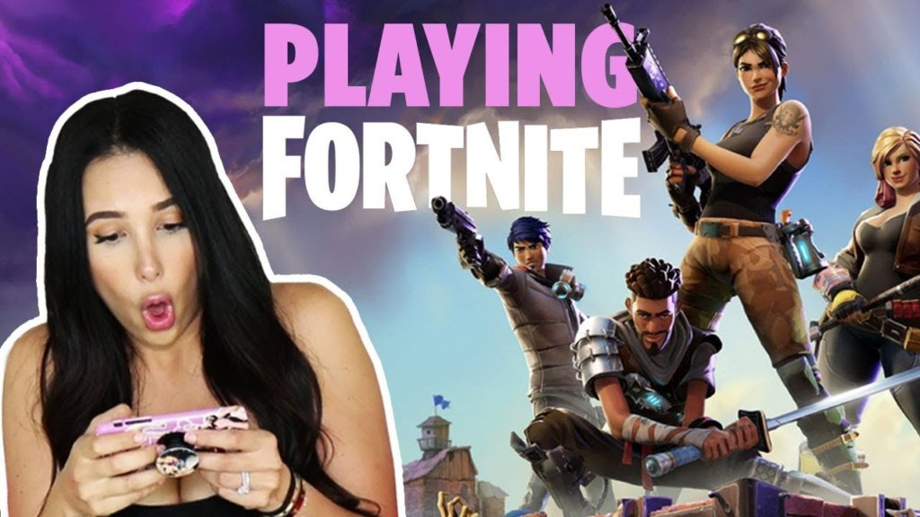 Playing FORNITE For The FIRST TIME (RANK#1??) - NEW RAVEN SKIN BATTLE ROYALE | Mar