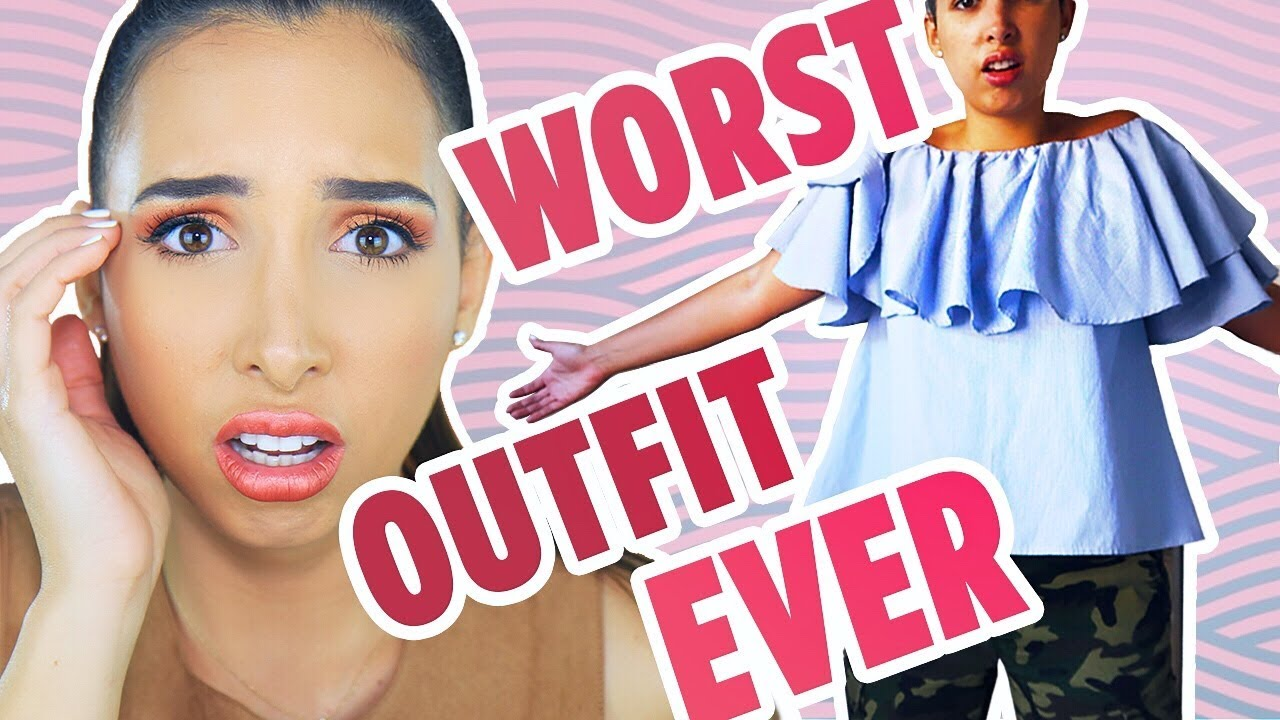 I Let An App Pick My Outfits For A Week | Mar