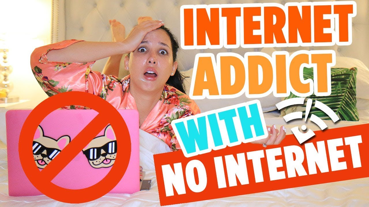 INTERNET ADDICT NIGHT ROUTINE WITHOUT TECHNOLOGY 📵| Mar