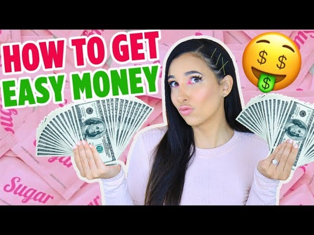 My SUGAR DADDY Experience – How To Get MONEY From A SUGAR DADDY 🤑| Mar