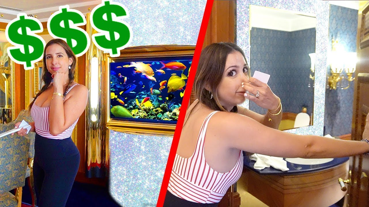 You Won't BELIEVE How Much THIS ROOM Costs! 😱| Mar