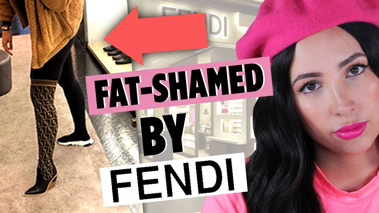 FENDI CALLED ME FAT | Mar